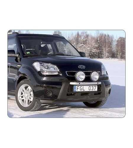 Soul 09- Q-Light/2 - Q900073 - Bullbar / Lightbar / Bumperbar - QPAX Q-Light