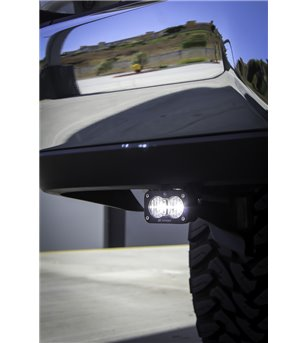 RAM 2500/3500 2019- Baja Designs S2 Reverse Kit - 448038 - Verlichting - Baja Designs S2 - Verstralershop