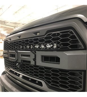 "Ford Raptor 17+ Baja Designs - 30"" S8 Grille LED Light Bar Kit - 447561 - Lighting - Baja Designs Vehicle Specific Kits - Verstr"