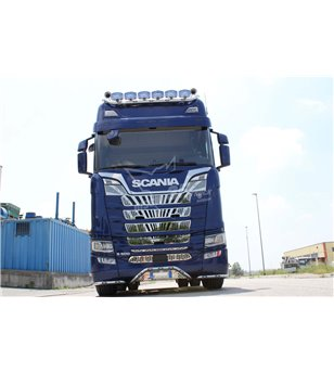 SCANIA R/S Serie 16+ Grille