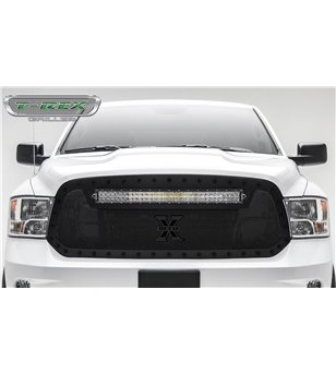 "RAM 1500 2013-2018 Torch Grille incl 30"" Led"
