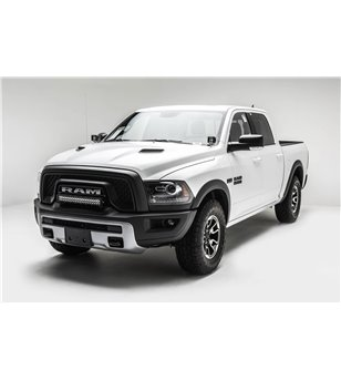 "RAM Rebel 1500 2015- Front Bumper Top LED kit incl 20"" Led"