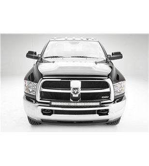 "RAM 2500 3500 2010-2019 Front Bumper Top LED kit incl 30"" Led"
