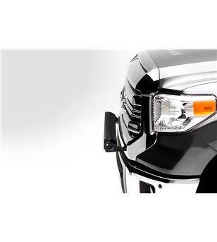 "Toyota Tundra 2014- Front Bumper Top LED incl 30"" Led"