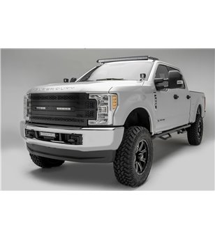 "Ford Super Duty 2017- Roof LED Kit incl 52"" Led"