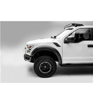 "Ford Raptor 2017+ Roof LED Kit incl 52"" Led - Z335662-KIT-C - Other accessories - Zroadz Led Grilles - Verstralershop"