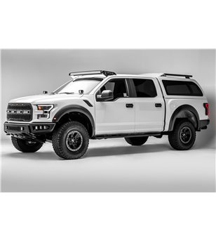 "Ford Raptor 2017+ Roof LED Kit incl 52"" Led"