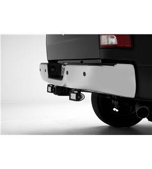 "RAM 1500 2010-2018 Rear Bumper LED Kit incl 2x 6"" Led - Z384521-KIT - Other accessories - Verstralershop"