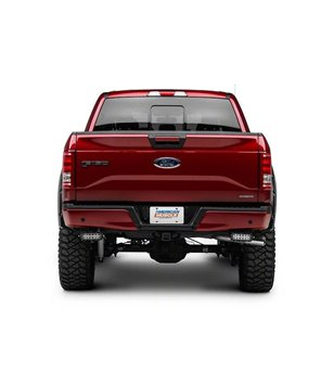 "Ford F150 2015-2017 Rear Bumper LED Kit incl 2x 6"" Led"