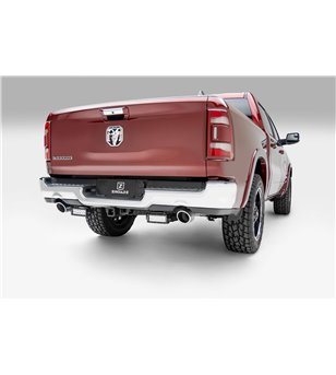 "RAM 1500 2019- Rear Bumper LED Kit incl 2x 6"" Led - Z384721-KIT - Other accessories - Zroadz Led Kit Packages - Verstralershop"