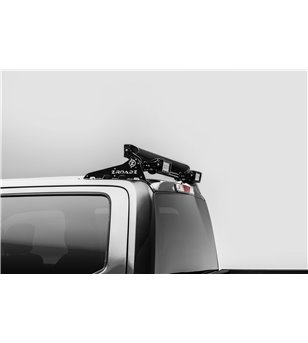 Ford Super Duty 2017- Roof LED Brackets - Z355471 - Other accessories - Zroadz Led Kit Packages - Verstralershop
