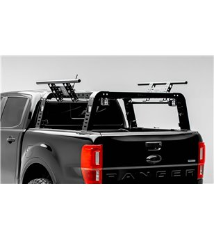 Ford Ranger 2019- Overland Access Rack incl Led Pods