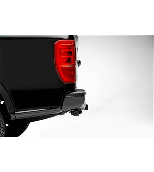 "Ford Ranger 2019- Rear Bumper Led Kit incl 2x 6"" Led"