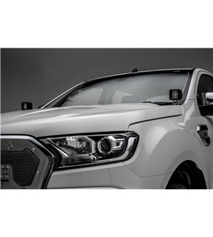 Ford Ranger 2016-2018 Hood Led Kit incl Led