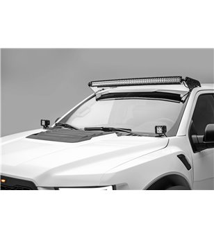 "Ford Raptor 2017+ Hood LED Kit incl 2x 3"" Led - Z365701-KIT2 - Other accessories - Verstralershop"