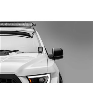 "Ford Raptor 2017+ Hood LED Kit incl 2x 3"" Led"