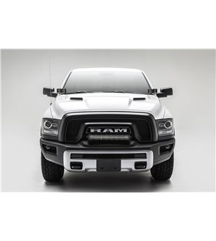 "RAM 1500 2010-2018 Hood LED Kit incl 4x 3"" Led - Z364521-KIT4 - Other accessories - Verstralershop"