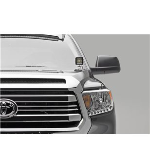 "Toyota Tundra 2014- Hood LED Kit incl 2x 3"" Led - Z369641-KIT2 - Other accessories - Verstralershop"