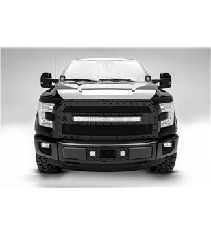"Ford F150 2015-2017 Hood LED Kit incl 2x 3"" Led"