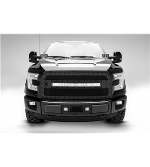 "Ford F150 2015-2017 Hood LED Kit incl 4x 3"" Led"