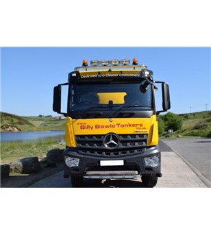 Mercedes Actros Low Truck Roof Bar A