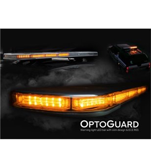 Warning Light Bar OptoGuard 25cm