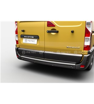 RENAULT MASTER 19+ BUMPER PLATE pcs - 828390 - Other accessories - Verstralershop