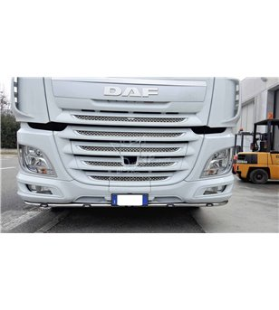 DAF XF 106 Bumperbar 42mm