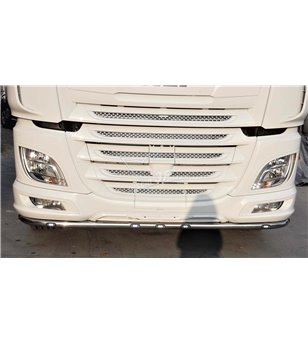 DAF XF 106 Bumperbar 60mm