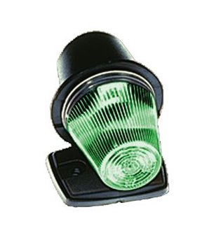 SIM 3122 Toplight Green