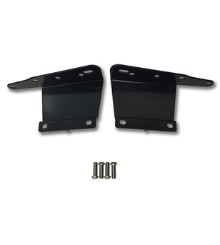 Ford Raptor 10-16 Baja Designs Fog Pocket Mount Kit