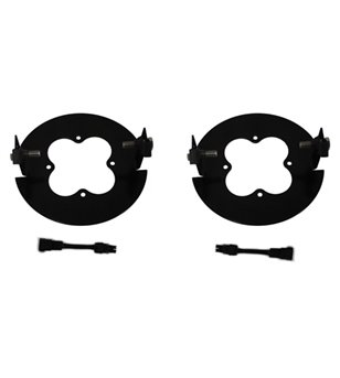 Tundra 07-13 - Baja Designs Fog Light Mount Kit