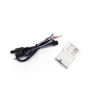 Lazer CAN-LZR PL and HB Can-Bus Interface (includes Wiring Kit connection loom) - CAN-LZR - Wiring & Electronics - Verstralersho