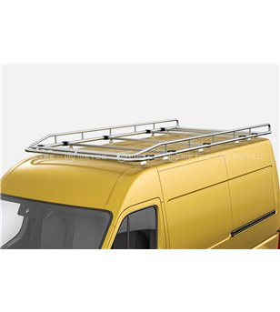 CITROËN JUMPER 07+ R-WORK roofrack