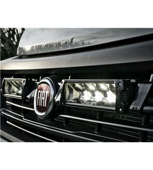 Fiat Ducato 2014+ Lazer LED Grille Kit