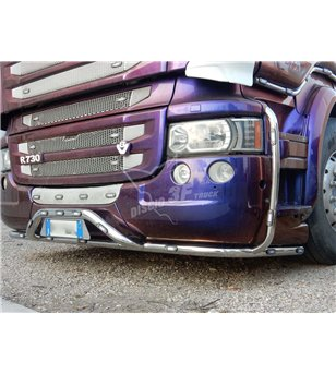 SCANIA R2R3 Serie Bumperbar Bull 60mm