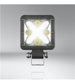 Osram LEDriving CUBE MX85-WD - Wide + DRL