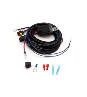 Lazer Wiring kit 1 lamp - lamp with position light (12V) - 1L-LP-PL-120 - Wiring & Electronics - Verstralershop