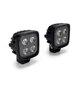 DENALI S4 LED Additional Lighting 10W - set - DNL.S4.10000 - Lighting - Verstralershop