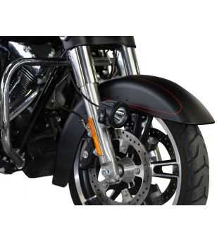 DENALI Fender Light Mount Harley Davidson - LAH.23.10800.B - Mounts - Verstralershop