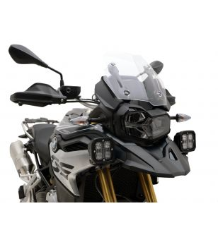 DENALI Light Mount BMW F750GS/F850GS - LAH.07.11400 - Mounts - Verstralershop