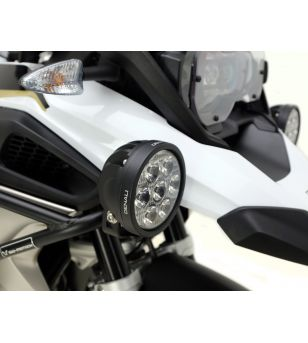 DENALI Light Mount BMW R1250GS '19-'20 & R1200GS '13-'18 - LAH.07.10401 - Mounts - Verstralershop