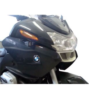 DENALI Light Mount BMW R1200RT '05-'13 - LAH.07.10700 - Mounts - Verstralershop