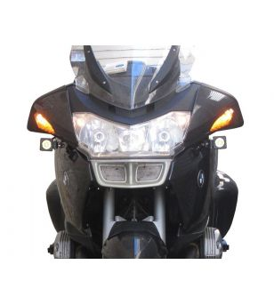 DENALI Light Mount BMW R1200RT '05-'13