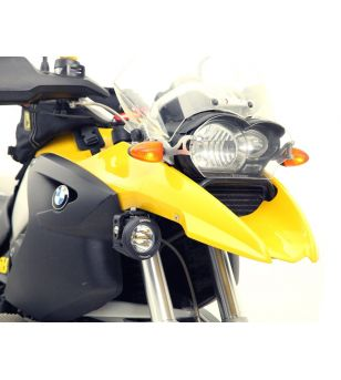 DENALI Light Mount BMW R1200GS '04-'12 & R1200GSA '05-'13 - LAH.07.10300 - Mounts - Verstralershop