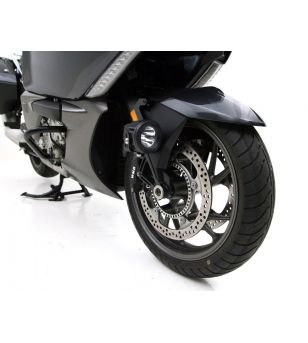 DENALI Light Mount BMW K1600GT & K1600B '11-'21 (Lower Mount) - LAH.07.10200 - Mounts - Verstralershop