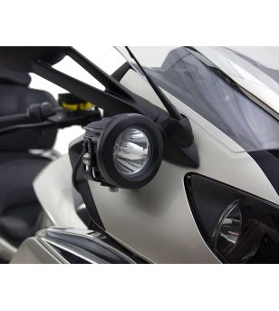 DENALI Light Mount BMW K1600GT & K1600GTL '11-'17 - LAH.07.10800 - Mounts - Verstralershop