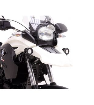 DENALI Light Mount Driving Light Mount BMW G650GS '09-'16 & F650GS '04-'07 - LAH.07.10600 - Mounts - Verstralershop