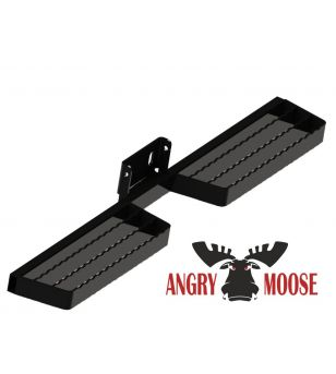 AngryMoose TOW STEPS 105cm BLACK