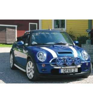 Mini Q-Light/3 - Q900021 - Bullbar / Lightbar / Bumperbar - Verstralershop